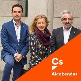 BANNER Ciudadanos Alcobendas